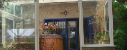 Chambre d'hotes BnB L.Grangerat à Le Saint