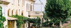 Gite Chateau Verez