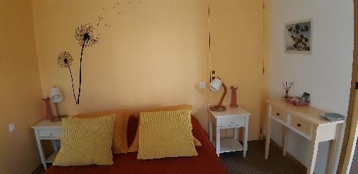 Les Fillattes, Chambres d'hôtes: Les Salines dans La Dépendance