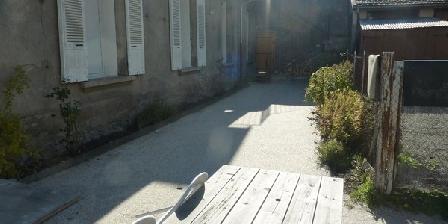 Les Filatures Les Filatures, Chambres d`Hôtes St Remy De Maurienne (73)