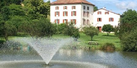 Domaine De Silencenia Domaine De Silencenia, Chambres d`Hôtes Louhossoa (64)