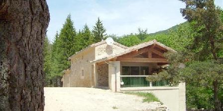 Gite Rando's Valley > Rando's Valley, Gîtes Le Chaffal (26)