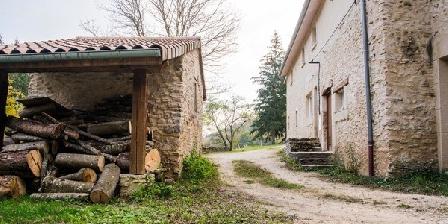 Rando's Valley Rando's Valley, Gîtes Le Chaffal (26)