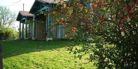 Au Petit Bernerot Au Petit Bernerot, Chambres d`Hôtes Eauze (32)