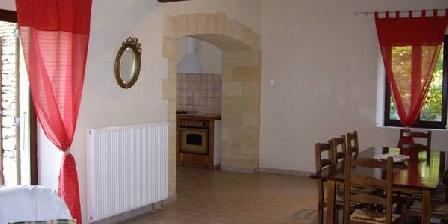 La Berboutie La Berboutie, Chambres d`Hôtes Marcillac St Quentin (24)