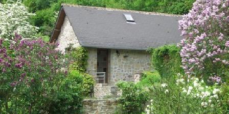 The Garden House The Garden House, Gîtes Clécy (14)
