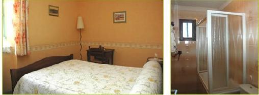 Chambre d'hote Vaucluse - Au Vieux Chêne, Chambres d`Hôtes Grillon (84)