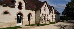 Chambre d'hotes Domaine de la Maison Neuve