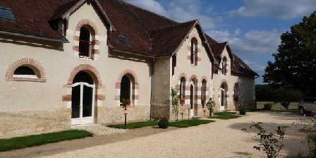 Domaine de la Maison Neuve Domaine de la Maison Neuve, Chambres d`Hôtes Saint Jean Saint Germain (37)