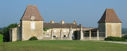 Gite Chateau des Egrons
