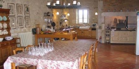 Gite Chateau des Egrons > Chateau des Egrons, Gîtes Riocaud (33)