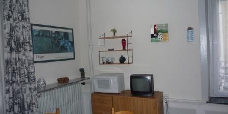 Gite Residence des Dames > Residence des Dames, Gîtes Plombières Les Bains (88)
