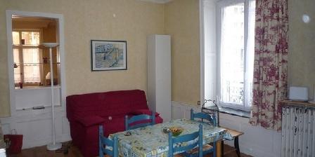 Residence des Dames Residence des Dames, Gîtes Plombières Les Bains (88)