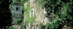 Bed and breakfast La Maison de Milly