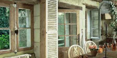 La Maison de Milly La Maison de Milly, Gîtes Gennes (49)