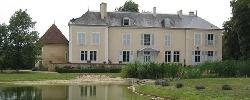 Chambre d'hotes Le Chateau de Coings