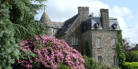 Chateau le Val Chateau le Val, Chambres d`Hôtes Brix (50)