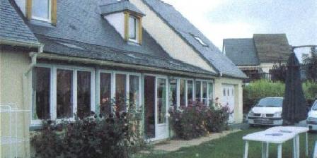 La Clémentine La Clementine, Chambres d`Hôtes Cabourg (14)