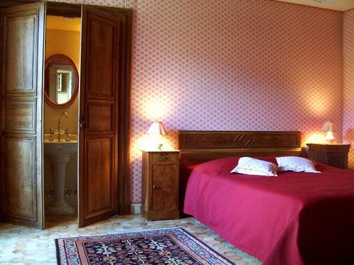 Domaine de Drémont, Chambres d`Hôtes Anthien (Vézelay) (58)