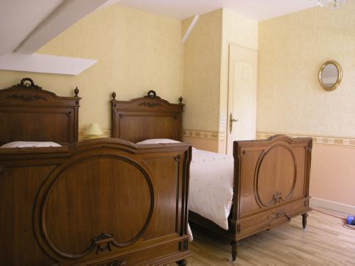 Chambre d'hote Haut-Rhin - Lavanthur, Chambres d`Hôtes Kruth (68)
