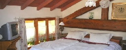 Bed and breakfast Auberge de Cassiel