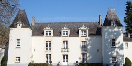 Chateau Cassemichere Chateau Cassemichere, Chambres d`Hôtes La Chapelle Heulin (44)