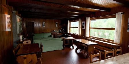 Bellevue Alpine Lodge  Bellevue Alpine Lodge - Chambres et Gites, Chambres d`Hôtes Vallorcine (74)