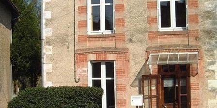 Le Bourg Le Bourg, Chambres d`Hôtes Moussac Sur Vienne (86)