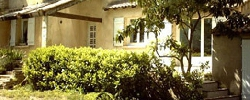 Gite Ambrussum Gites-piscine
