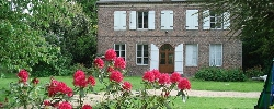 Bed and breakfast Au Charme Des Pommiers