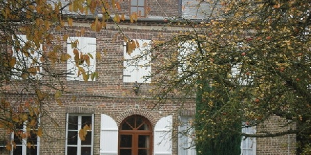 Au Charme Des Pommiers Au Charme Des Pommiers, Chambres d`Hôtes Thiberville (27)