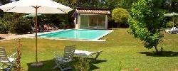 Location de vacances La Sauvageonne