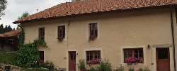 Bed and breakfast La Cafranne