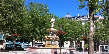 L'Echappée Belle  L'Echappee Belle Chambres D'hotes, Chambres d`Hôtes Carcassonne (11)