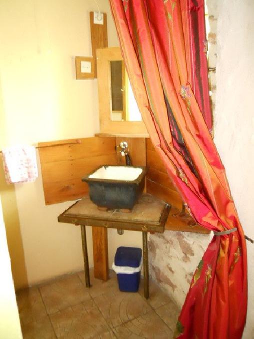 Chambres d'Hôtes Les Mazes, Chambres d`Hôtes Aurelle Verlac (12)