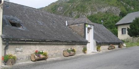 Gîte J.Quessette à Agos Vidalos Gîte de France pour vos vacances dans les Pyrénées, Gîtes Agos Vidalos (65)
