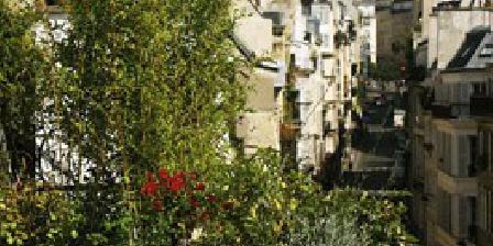 Chambre d'hotes Côté Montmartre > Côté Montmartre, Chambres d`Hôtes Paris (75)