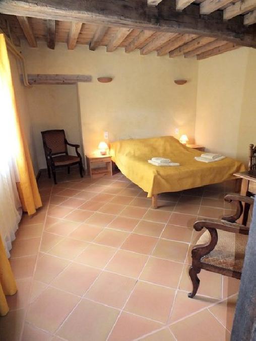 Chambre d'hote Loire - Domaine de la loge, Chambres d`Hôtes Montverdun (42)