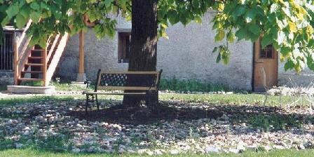 Domaine de la loge Domaine de la loge, Chambres d`Hôtes Montverdun (42)