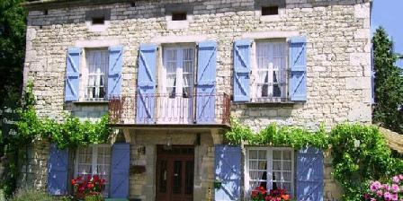 Lamourio en Quercy Lamourio en Quercy, Chambres d`Hôtes Montdoumerc (46)