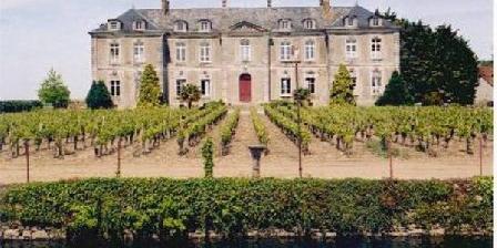 Chateau des Jamonieres Chateau des Jamonieres, Chambres d`Hôtes St Philbert De Grand Lieu (44)