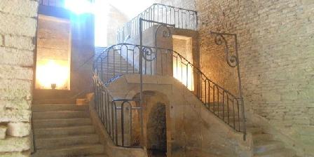 Gite La Maison de Sennevoy > La Maison de Sennevoy, Gîtes Sennevoy Le Bas (89)