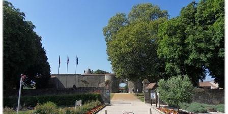Apremont Vendée Apremont Vendée, Gîtes Apremont (85)