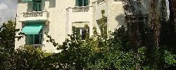 Bed and breakfast Villa l'Eglantier