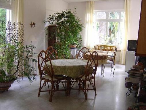 Chambre d'hote Alpes Maritimes - Villa l'Eglantier, Chambres d`Hôtes Cannes (06)