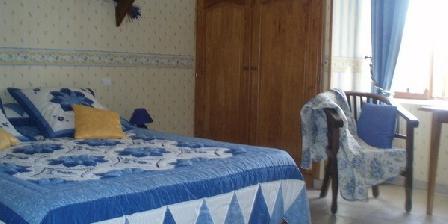 Domaine de la côte Domaine de la côte, Chambres d`Hôtes Riberac (24)