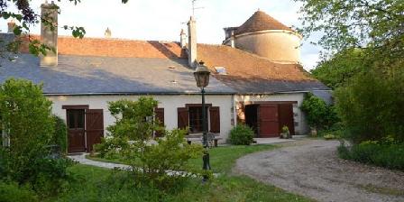 L'Aubépine L'Aubépine, Chambres d`Hôtes Saint Gervais La Forêt (41)