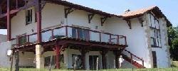 Gite Maison Landaria