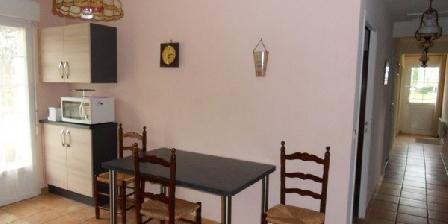 Gite L'églantier > L'églantier, Gîtes Sainte Marie Au Bosc (76)