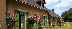 Bed and breakfast Le Val de Monnet